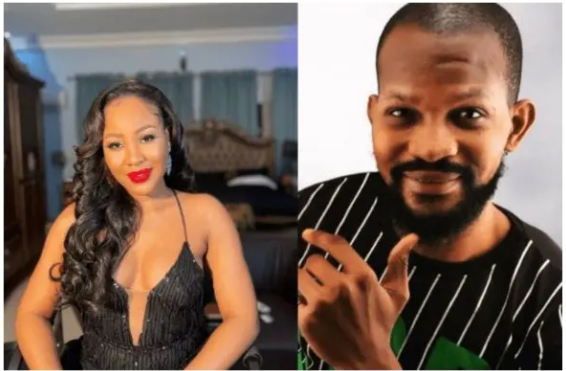 Nengi is the most successful ex housemate in bbnaija to buy a mansion unlike fans buying mansion for celebrity- Uche Maduagwu shades Erica