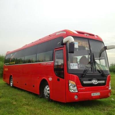 dịch vụ tour và thuê xe trọn gói