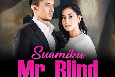 Sinopsis Drama Suamiku Mr Blind (Unifi TV)