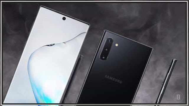 Samsung Galaxy Note 10 & 10 Plus launch Review, Thoughts, Opinion