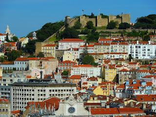 Visit Lisbon on our Bike Tours starting in Lisbon