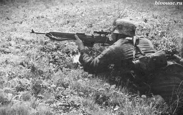 Воспоминания солдат вермахта, История, Немецкие снайперы, Снайперы вермахта, Снайперы Второй мировой войны,