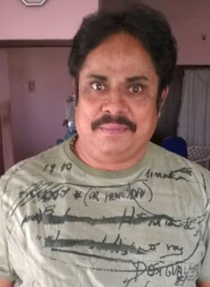 Thotapalli Madhu Family Wife Biography Parents children's Marriage Photos