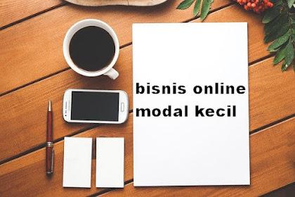 Macam – Macam Bisnis Online Sampingan, Dengan Modal Kecil Yang Menjanjikan
