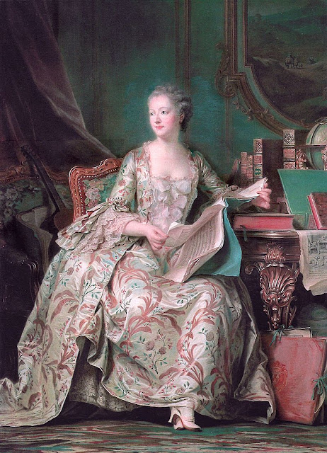 Rococo: Art, Architecture, and Sculpture_psartworks.in
