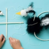How to Make a Marionette: Step 5