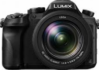 Work Firmware Download Panasonic Lumix DMC-FZ2500/FZ2000