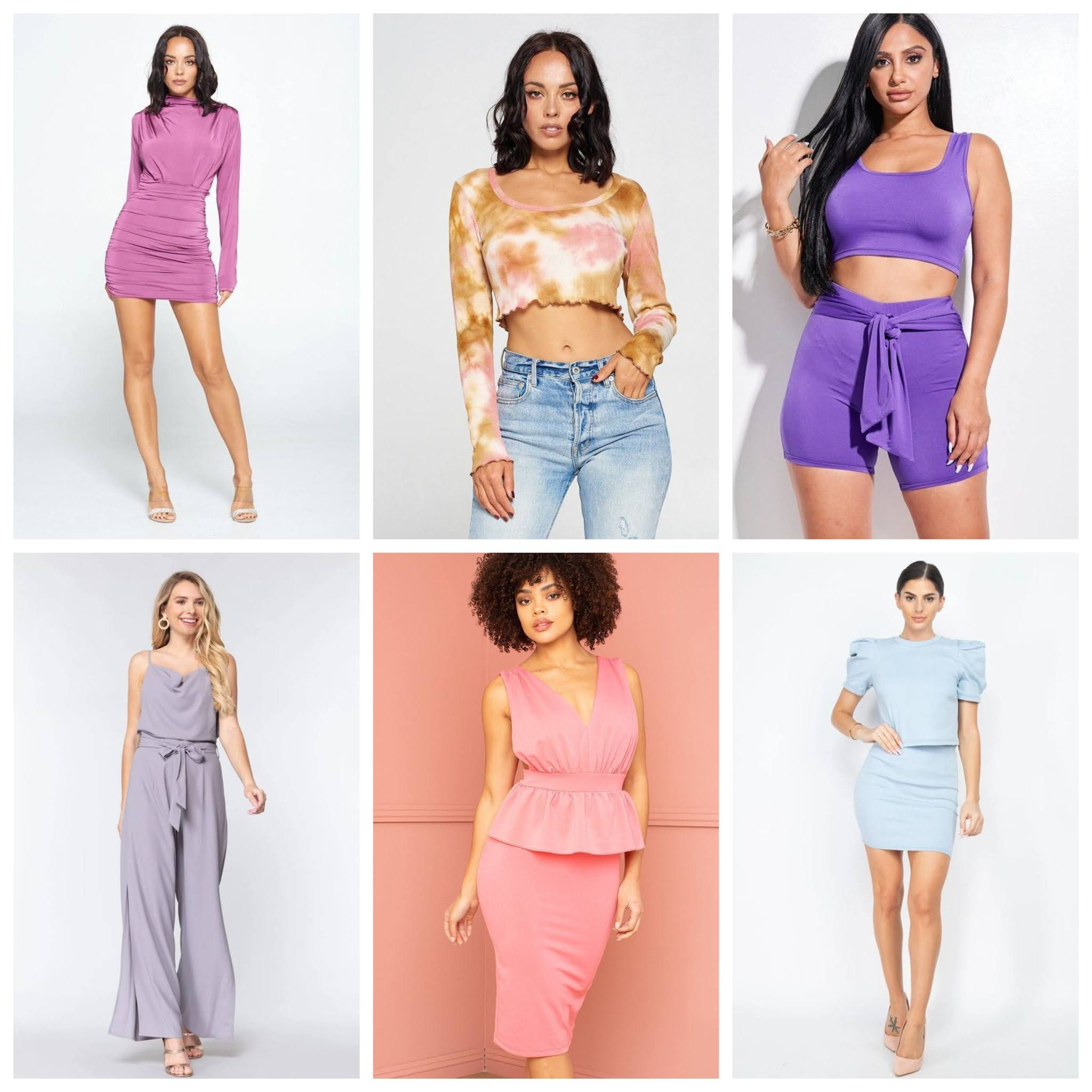 best 2021 fashion trends to shop online