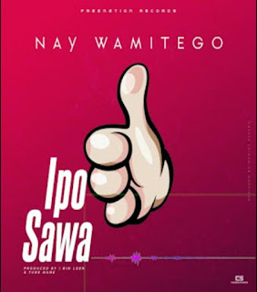 DOWNLOAD AUDIO | Nay Wa Mitego - Ipo Sawa  mp3