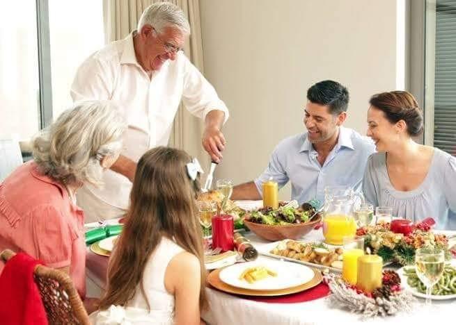 """"""" العطار """" توجه بعدة نصائح تهدف إلى بركة طعام الجماعة"""