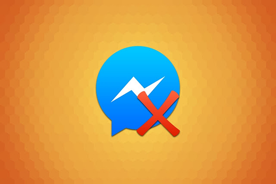 طريقة حذف رسائل الفيسبوك بشكل نهائي