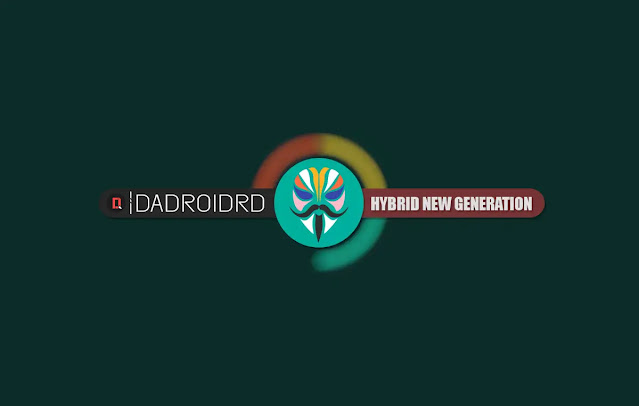 Download Magisk APK (All in One Hybrid TWRP & Patched boot.img) Latest Version