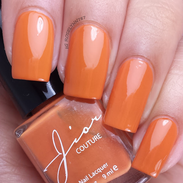 Jior Couture - Up and Autumn