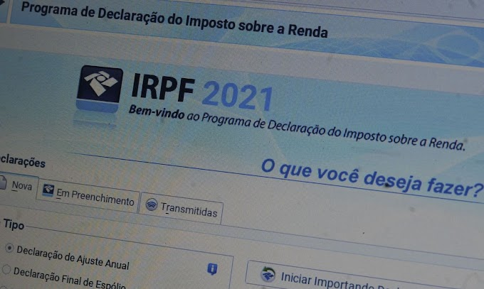 IR: contribuinte pode entregar a declaração e fazer ajustes depois