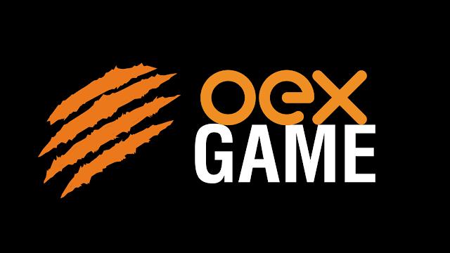 OEX Game Mouse Dyon