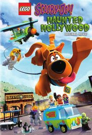 Lego Scooby-Doo!: Haunted Hollywood (2016)