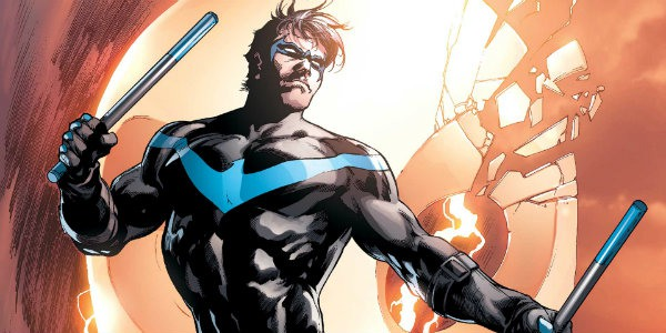 Profil: Nightwing, Sosok Robin Generasi Pertama (New Earth)