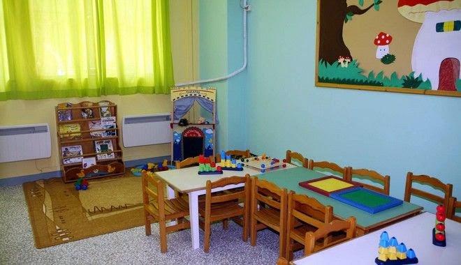 Παράταση υποβολής αιτήσεων για τους Δημοτικούς Παιδικούς Σταθμούς Λάρισας