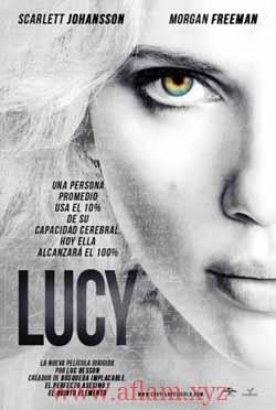 مشاهدة فيلم lucy 2014 مترجم