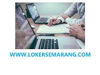 Lowongan Kerja Staff Administrasi Penempatan Jakarta