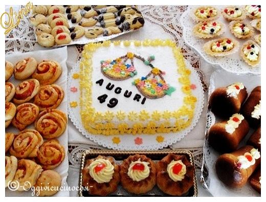 Pranzo A Buffet Per Compleanno : Come organizzare un buffet economico una guida utile pourfemme