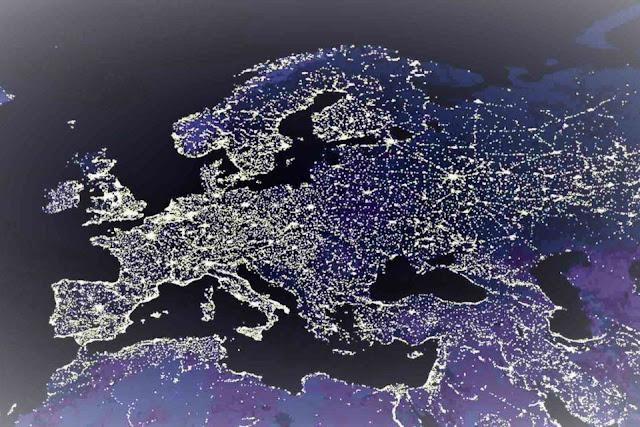 Mercados europeos Electricos Crisis Covid-19