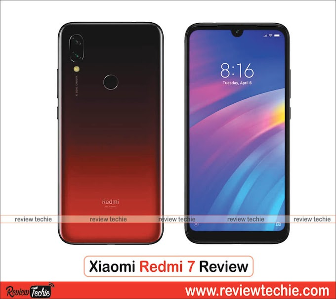 Xiaomi Redmi 7 Review