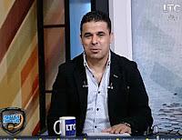برنامج الغندور والجمهور حلقة الأحد 17-9-2017 مع خالد الغندور و لقاء الإعلامي التونسي هيثم الراشدي وكواليس الترجي والاهلي