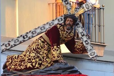 Nuestro Padre Jesús de las Penas - Sevilla