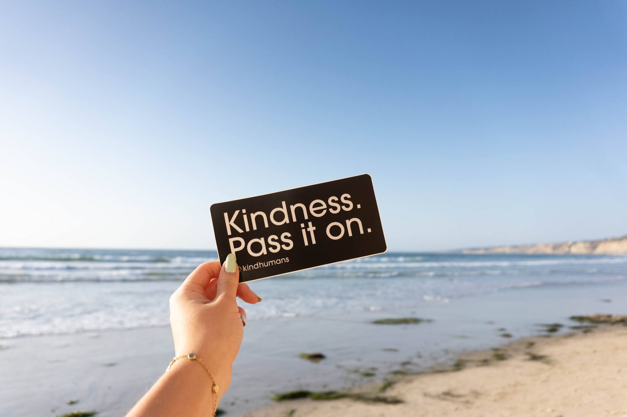 20 Ways to Show Kindness During A Pandemic