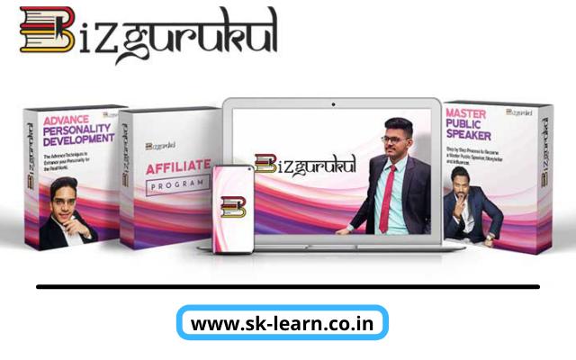 What is Bizgurkul   Bizgurukul Kya Hai   Bizgurukul Complete Details in Hindi