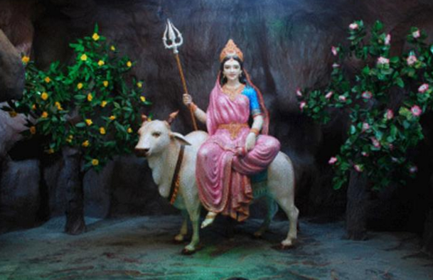 Maa Shailputri Photos 2017