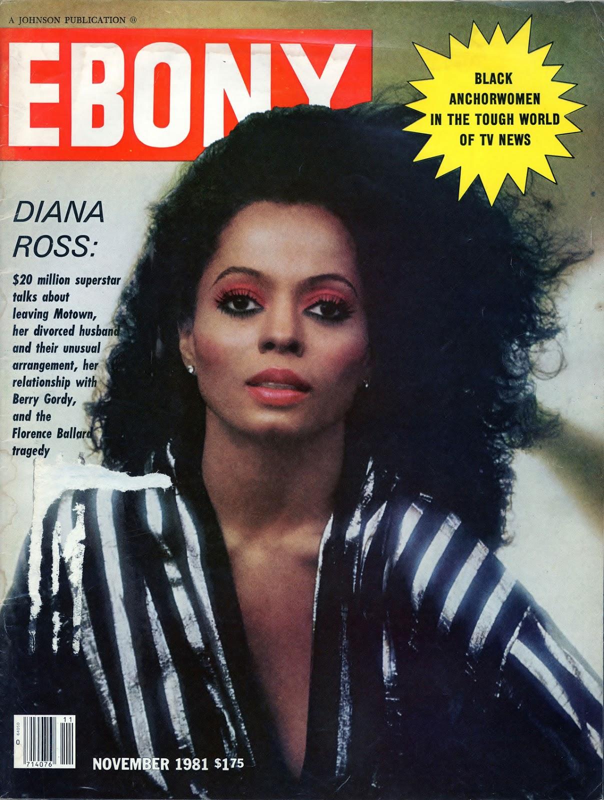 Stirred, Straight Up, With A Twist: Pop! It's Diana-mite