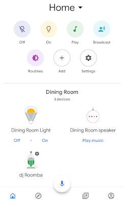 Ways to Use Your Google Home (kristenwoolsey.com)