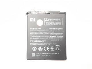 Baterai Xiaomi BM3B Xiaomi Mi Mix 2 MiMix2 Original