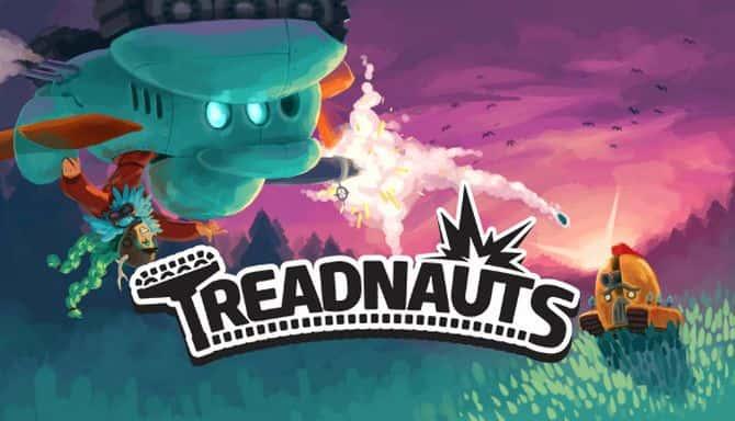 TREADNAUTS-SSE