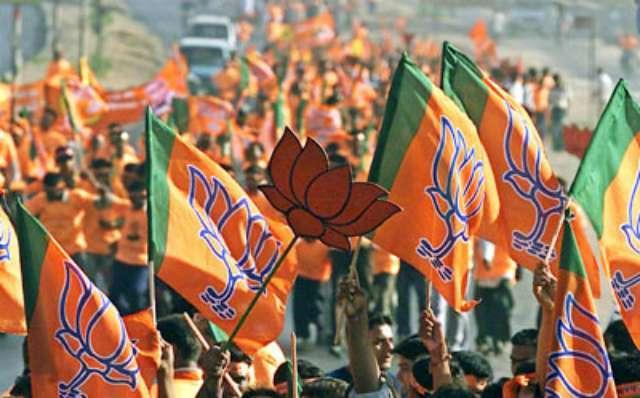 बिहार भाजपा गृह मंत्री अमित शाह की वर्चुअल रैली को सफल बनाने में जुट गई फेसबुक, ट्वीटर और नमो एप