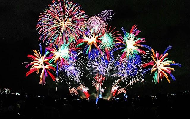 Da Nang International Fireworks Festival 2