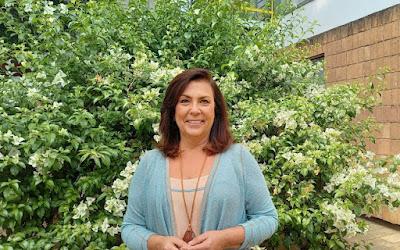 Márcia Bongiovanni - apresentadora do Repórter Eco Foto: Gelse Montesso