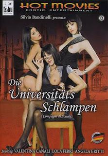 Die Universitäts Schlampen