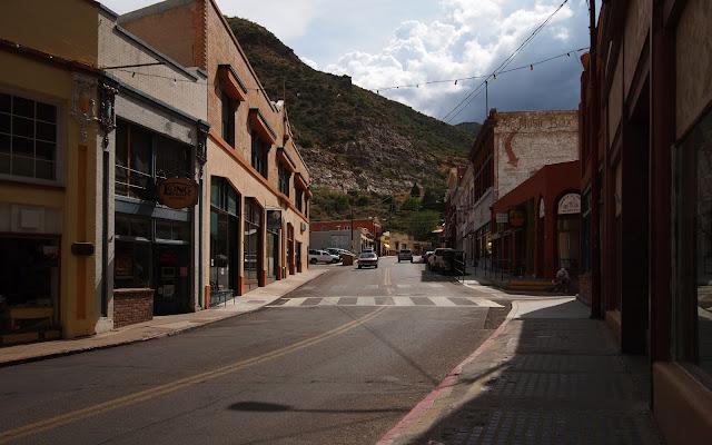 Photo of Bisbee, Arizona, USA