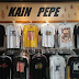 "Clothing line ""Kain Pepe"" draws criticism online"