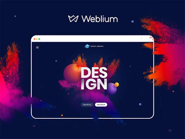 $49.99 Weblium Landing Page Pro Lifetime Subscription