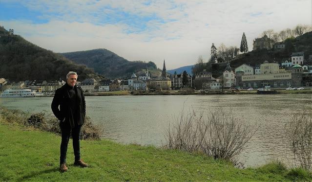 Radioreise Podcast in Traben-Trarbach