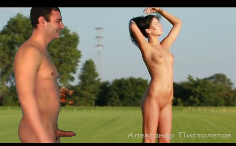 Video Clips Naked 34