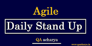 Daily Stand Up Meeting in Agile