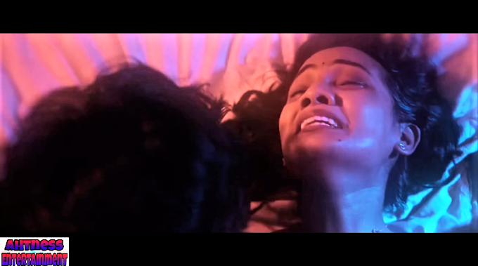 Kalyani sexy scene - Dark Secret (2020) HD 720p