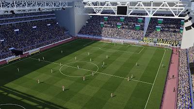 PES 2020 Stadium GelreDome
