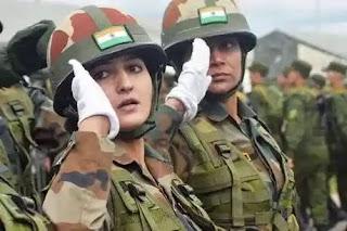 सेना में महिलाओं के लिए होगा कमांड पोस्ट व स्थायी कमीशन : सुप्रीम कोर्ट
