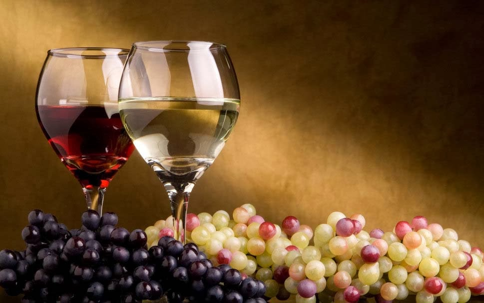 wine-grapes-glasses-hd-picture